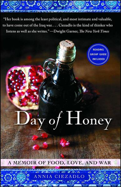 Download Day of Honey Book