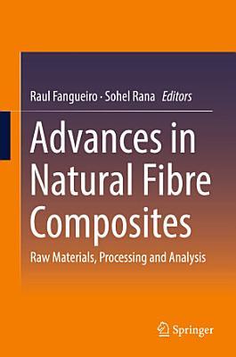 Advances in Natural Fibre Composites