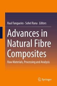 Advances in Natural Fibre Composites