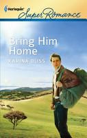 Bring Him Home PDF
