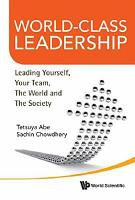 World class Leadership PDF