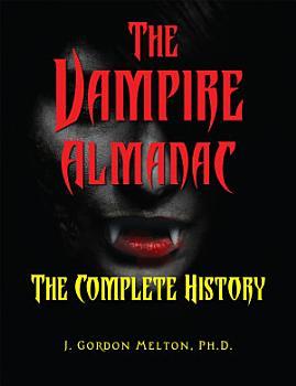 The Vampire Almanac PDF