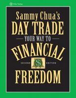 Sammy Chua s Day Trade Your Way to Financial Freedom PDF