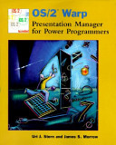 Download OS 2 Warp Presentation Manager for Power Programmers Book