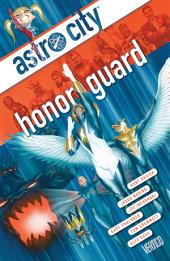 Astro City Vol. 13: Honor Guard