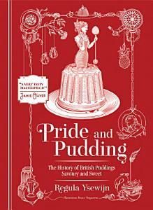 Pride and Pudding Book
