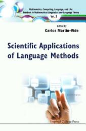 Scientific Applications Of Language Methods