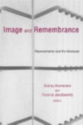 Image and Remembrance PDF