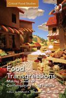 Food Transgressions PDF