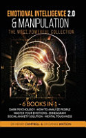 Emotional Intelligence 2 0   Manipulation THE MOST POWERFUL COLLECTION PDF