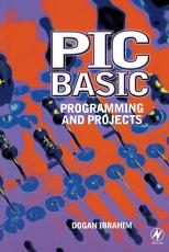 PIC BASIC  Programming and Projects PDF