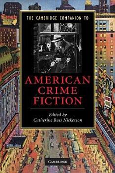 The Cambridge Companion to American Crime Fiction PDF