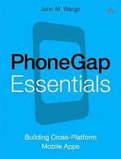 PhoneGap Essentials PDF