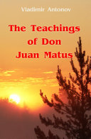 The Teachings of Don Juan Matus