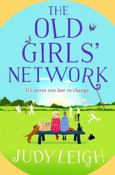 Download The Old Girls  Network Book