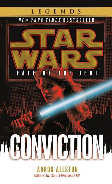 Conviction  Star Wars Legends  Fate of the Jedi