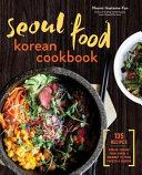 Seoul Food Korean Cookbook