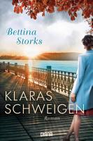 Klaras Schweigen PDF