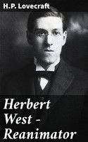 Herbert West   Reanimator PDF