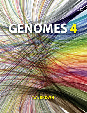 Genomes 4 PDF