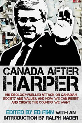 Canada after Harper