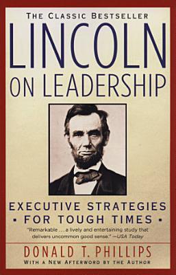 Lincoln On Leadership