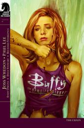 Buffy the Vampire Slayer Season 8 #5