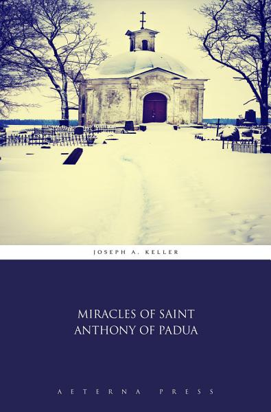 Miracles of Saint Anthony of Padua