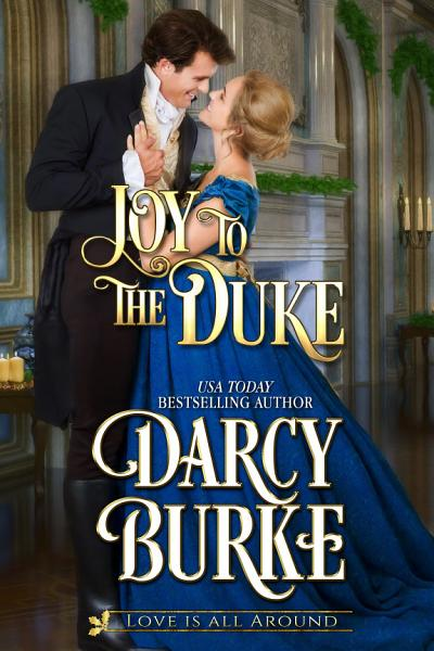 Download Joy to the Duke Book