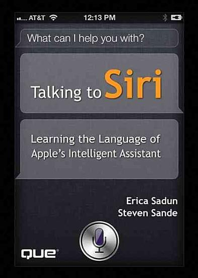 Talking to Siri PDF