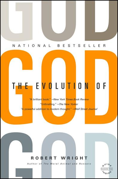 Download The Evolution of God Book