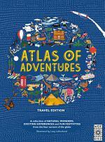 Atlas of Adventures: Travel Edition