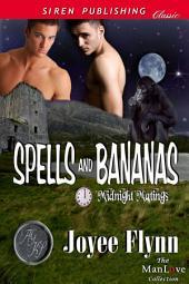 Spells and Bananas [Midnight Matings]