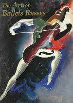 The Art of Ballets Russes