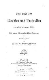 Das Buch der Parodien und Travestien aus alter und neuer Zeit: Mit einem literarhistorischen Anhange