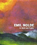 Emil Nolde   in Glut und Farbe PDF