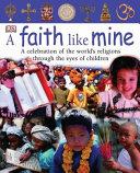 A Faith Like Mine