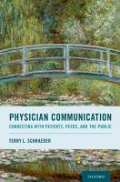 Physician Communication PDF