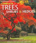Complete Trees  Shrubs   Hedges PDF