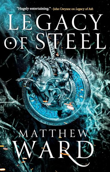 Download Legacy of Steel Book