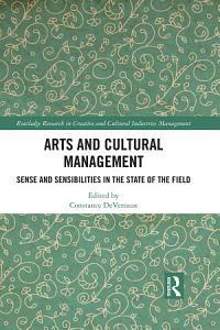 Arts and Cultural Management