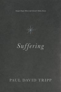 Suffering Book