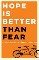 Hope Is Better Than Fear  e book original  PDF
