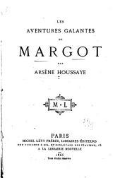 Les aventures galantes de Margot