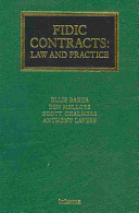 FIDIC Contracts PDF