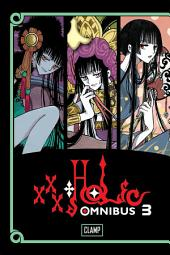 xxxHOLiC Omnibus: Volume 3