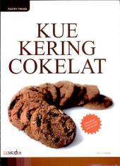 Kue Kering Cokelat