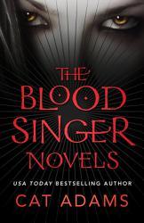 The Blood Singer Novels PDF