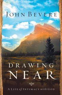 Drawing Near Book