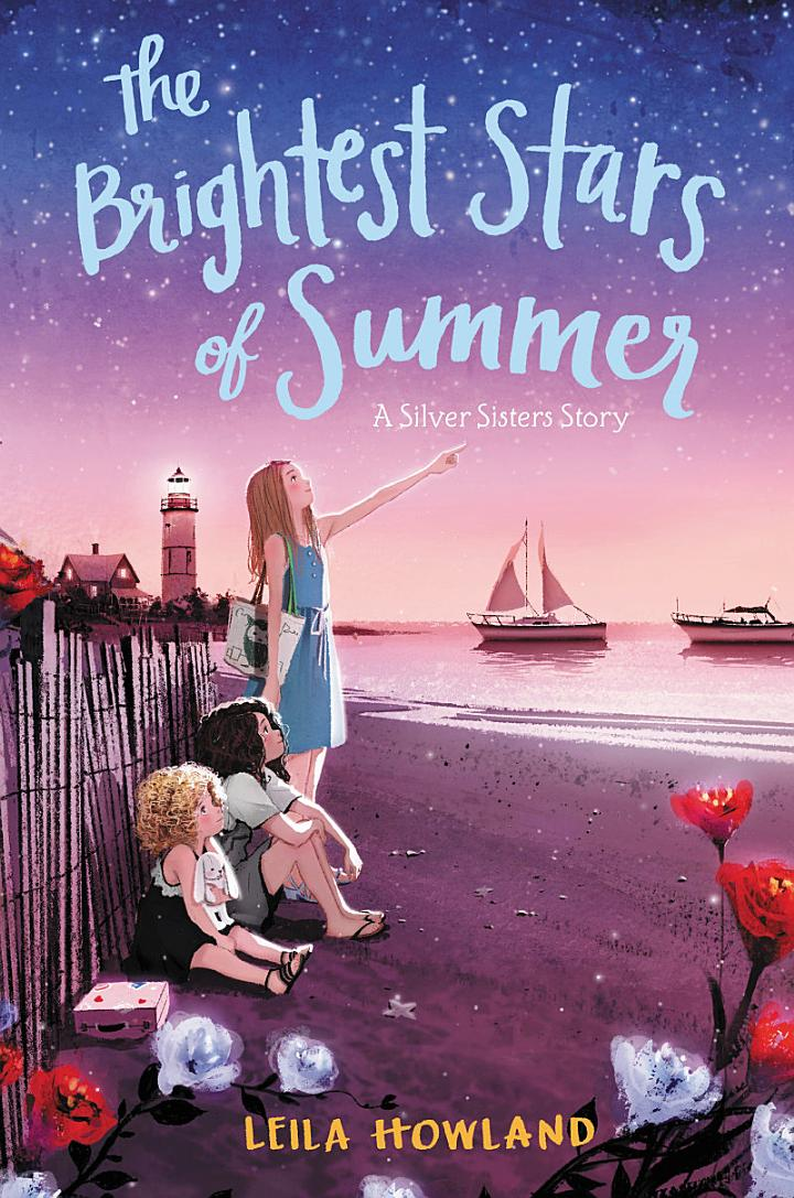 The Brightest Stars of Summer